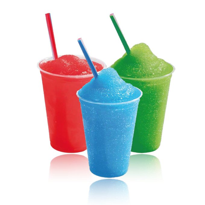 Slushes on sale tomorrow break time for £1! https://t.co/NBWZwjydFO