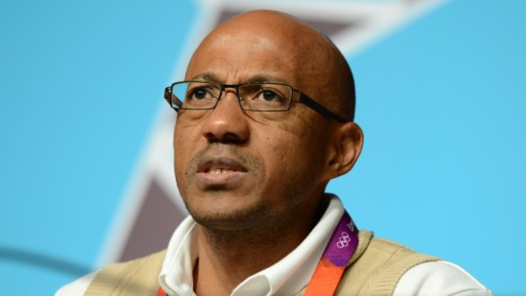 IOC working with France in Frankie Fredericks graft probe