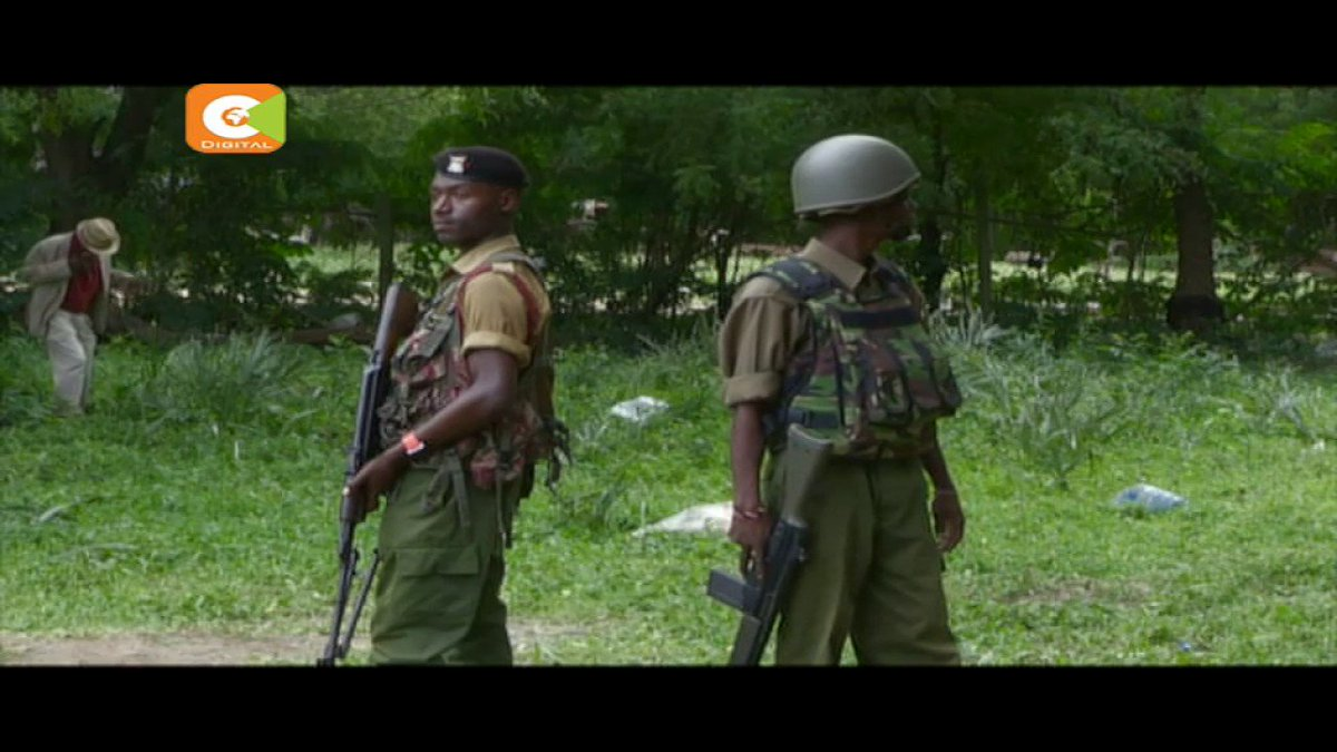 Attempted terror attack reported in Mukowe, Lamu