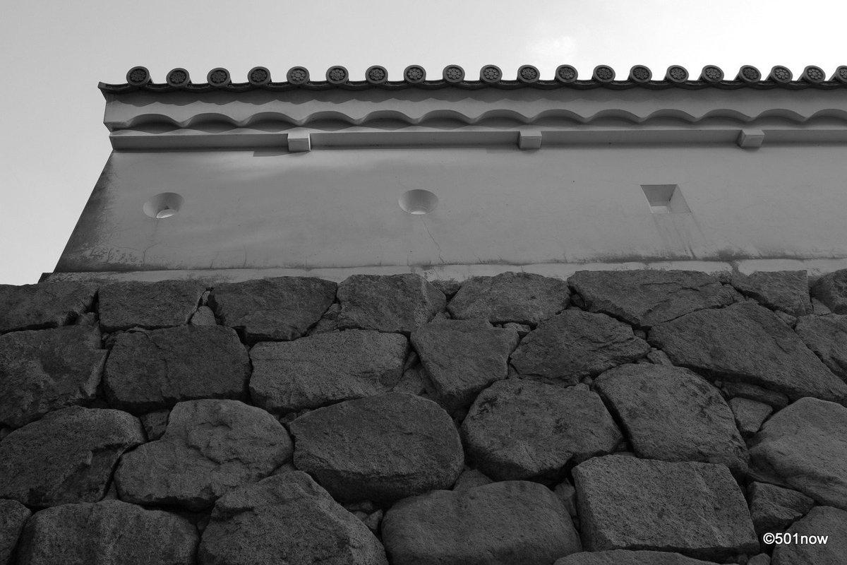 『城壁』#尼崎 #尼崎城 #写真撮ってる人と繋がりたい#写真好きな人と繋がりたい#ファインダー越しの私の世界#写真 #カ