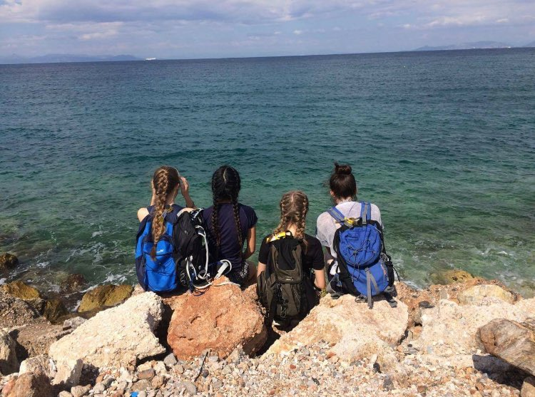 test Twitter Media - RT @CCCGreece2017: Waiting to help at the @Archelon_stps turtle hospital 🐢 https://t.co/2SCUvJbvTC