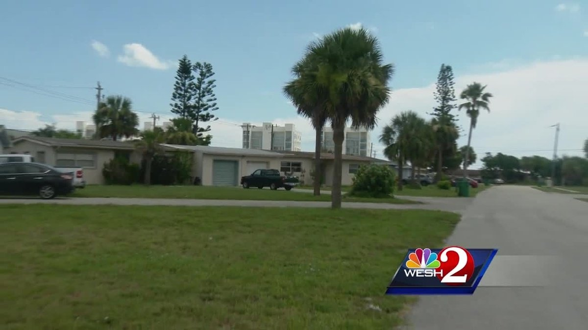 Satellite Shores properties to become million dollar homes, tenants fight eviction