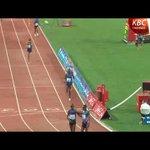 Kenyan falls 5 seconds short of winning, IAAF Diamond league