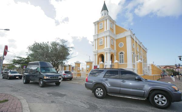 OM Curaçao in hoger beroep tegen straf pastor