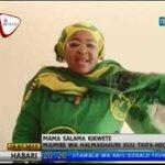 Mama Salma Kikwete Awaasa Wakazi wa Lindi na Mtwara