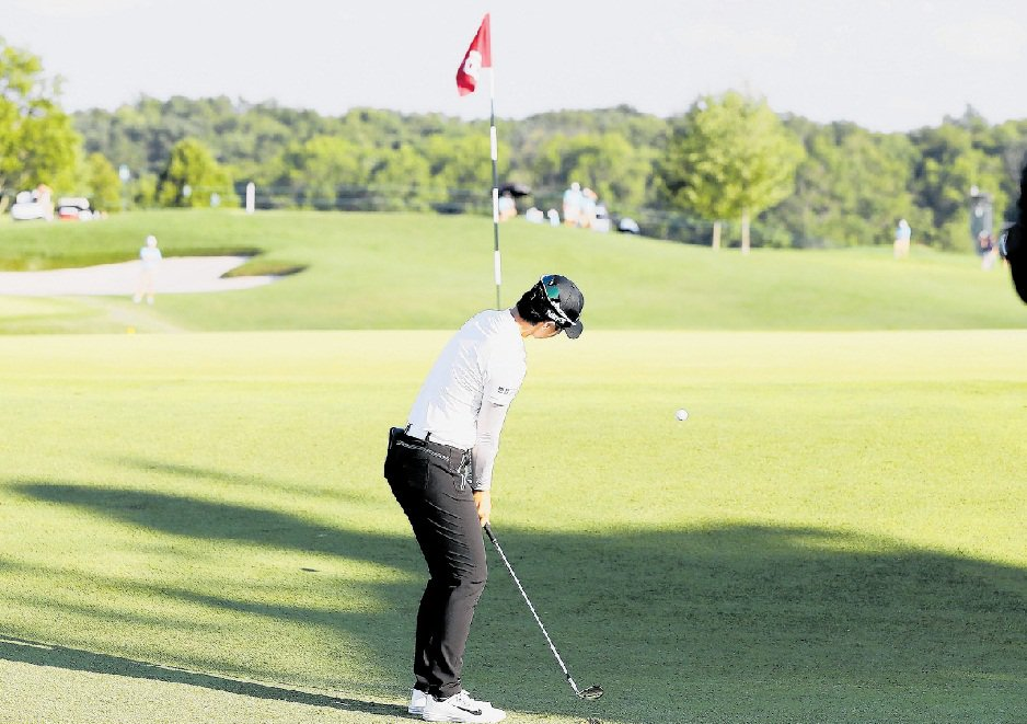 South Korea golfer wins US Women's Open title