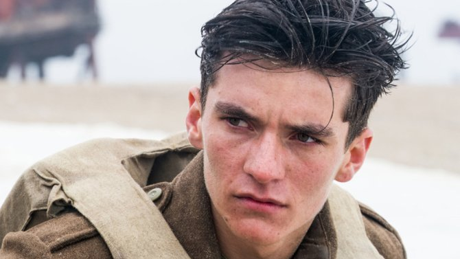 Film Review: Christopher Nolan's World War II epic