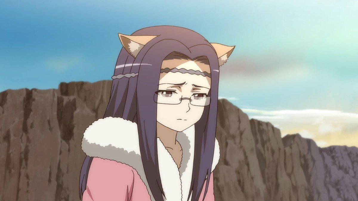 アニメ「縁結びの妖狐ちゃん」TOKYO MXで毎週土曜日 21:00~絶賛放送中💗TOKYO MXが見れない地域の方はイ