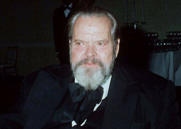 Orson Welles movie 'Filming Othello,' shot in Boston, to be released on home video