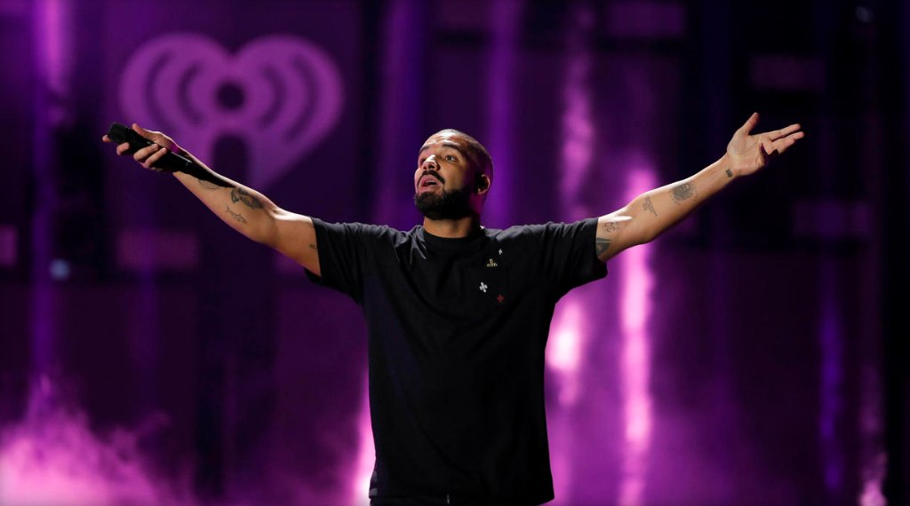 R&B/hip-hop is now the country's most popular music genre, according to Nielsen
