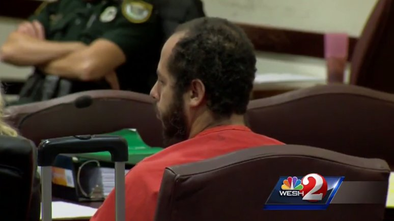 Trial underway for Volusia man accused of shooting, killing wife