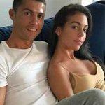 Gossip & Rumours: Cristiano Ronaldo reveals his girlfriend Georgina Rodriguez is pregnant