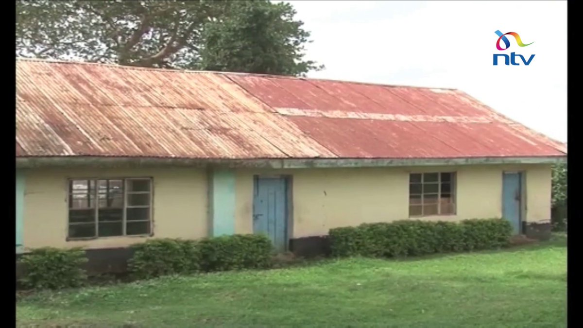 Namwela High in Bungoma ordered shut for lack of facilities