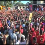 Kenyatta: Elections must be held on August 8th