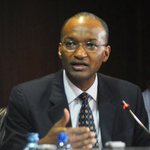 Drop in Kenya's forex reserves not a concern, says Patrick Njoroge