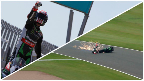 test Twitter Media - 📝 Season recap: @jonathanrea 's highs and lows   🎥Find out! #WorldSBK  https://t.co/wpDzigDTXi https://t.co/QRX2uQzOSo
