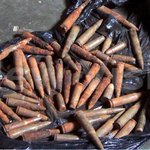 Mysterious live bullets found in Luwero