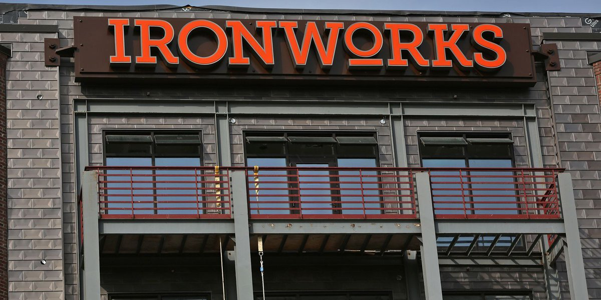 Ironworks, a boutique hotel on Indy's north side, is hiring for fall opening