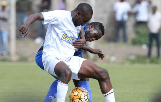 Boost for Sofapaka as striker returns for GOtv Shield action