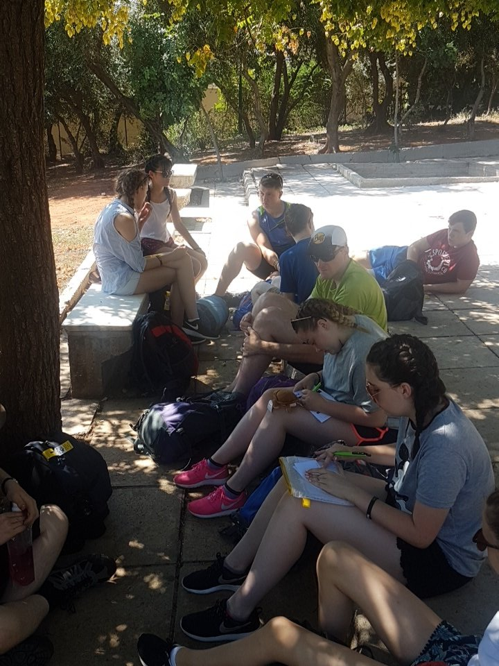 test Twitter Media - RT @CartertonCC: Reviewing our first few days in Athens in the shadow of the Acropolis @CCCGreece2017 https://t.co/wCiR93mkH7
