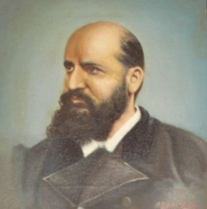 """test Twitter Media - #TalDiaComoHoy de 1891 muere Pedro Antonio de Alarcón, autor de piezas clave como """"El sombrero de tres picos"""" https://t.co/Dczq1I7w3h https://t.co/Ba9nO9Imu3"""