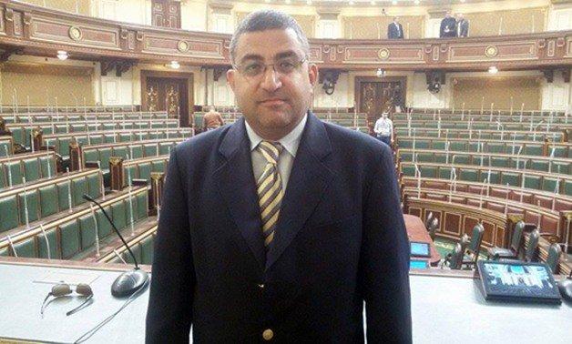 #البرلمان
