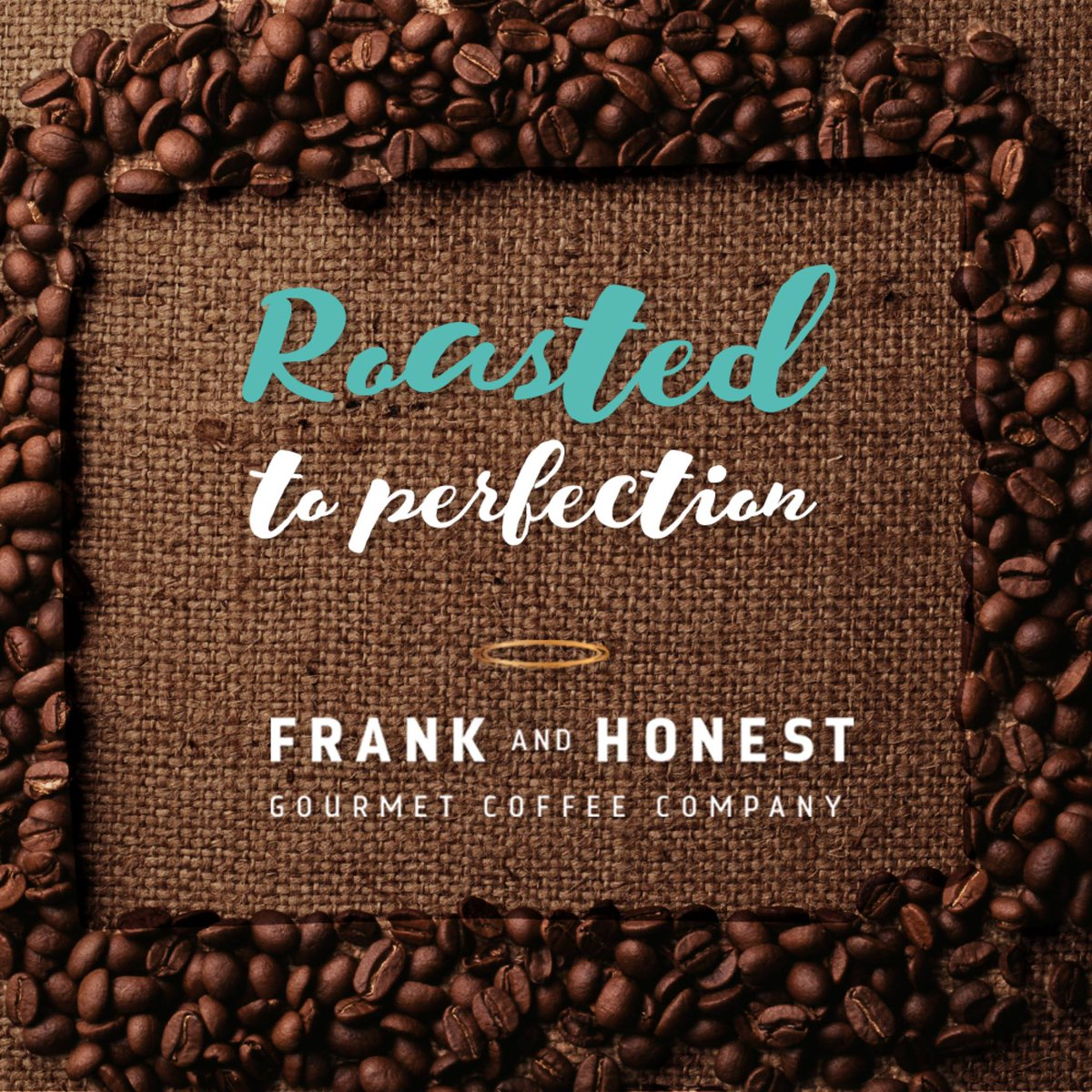 Be More Frank & Honest! Try Our New Coffee... https://t.co/d18aEbdJh8