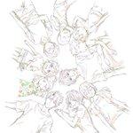 【BD&DVD情報:ばらかもん】9月20日にコンパクトBlu-ray BOXの発売が決定!キャラクターデザイン・