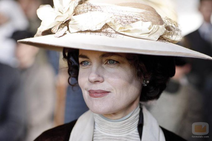 7/18 Happy Birthday to: Elizabeth McGovern, Margo Martindale, Kristen Bell