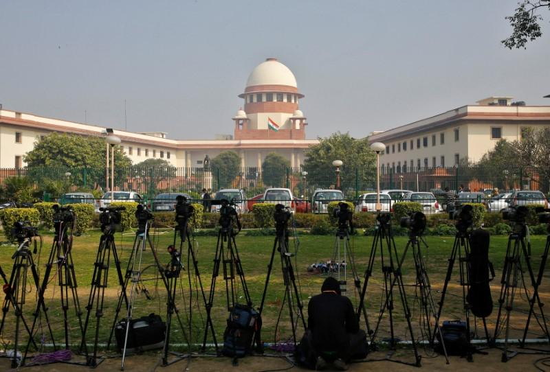 India's top court to decide on right to privacy, but much more at stake