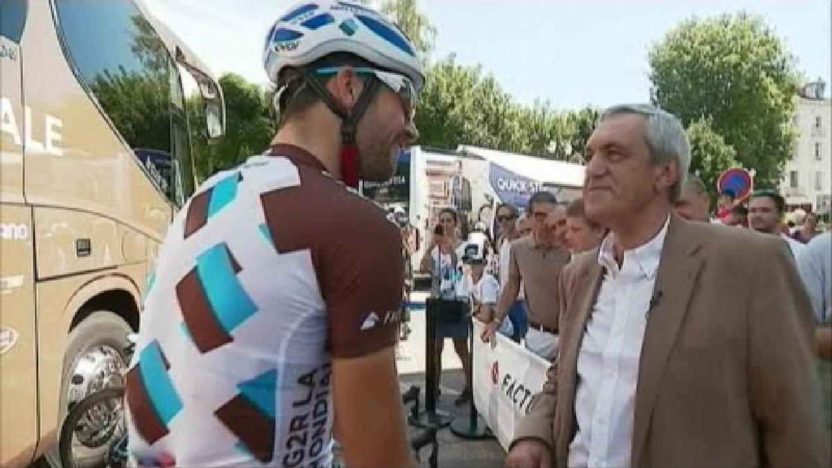 ?? Tour de France a marketing coup for sponsors