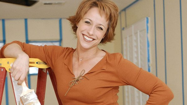 Paige Davis is returning to host Trading Spaces on TLC once again: