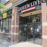 Queen Live Fresh Food Market reopens after public health inspection