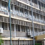 Health Ministry orders suspension of a nurse over raping allegations