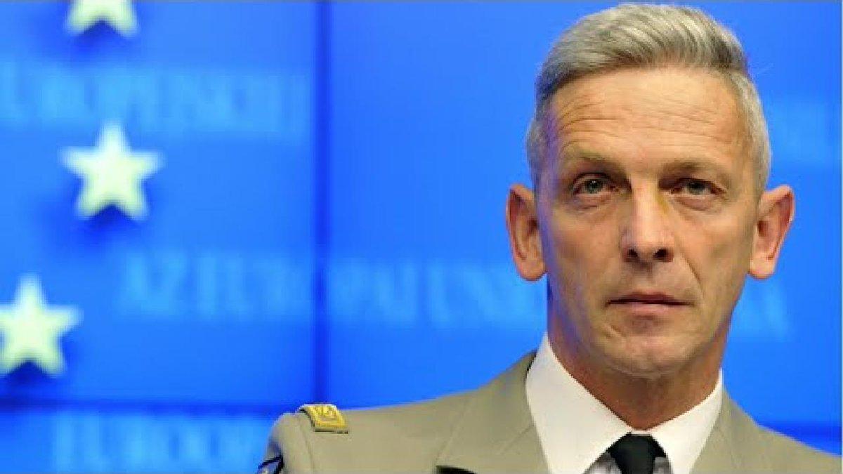 ?? France: President Emmanuel Macron names François Lecointre new armed forces chief