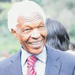 Peace maker who left a mark in East Africa