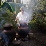 Star chefs in Mexico to defend biodiversity
