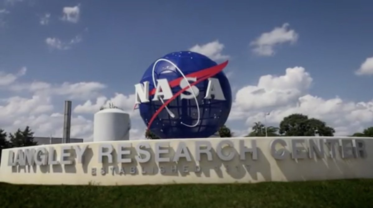 William Shatner Narrates History of NASA's 100-Year-Old Langley Research Center (Video)