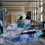 Cholera kills four in Kenyan capital since May, government shuts hotels