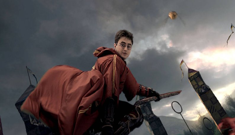 Get excited Harry Potter fans, two new books are coming this fall: