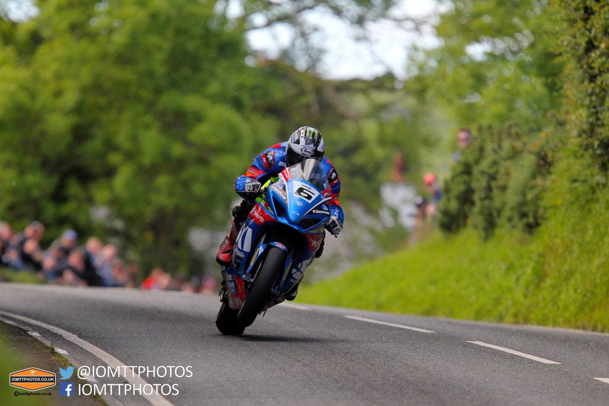 test Twitter Media - Pic for #WheelieWednesday of @M_Dunlop3 from TT 2017 #iomtt https://t.co/DQKWbqpS2K