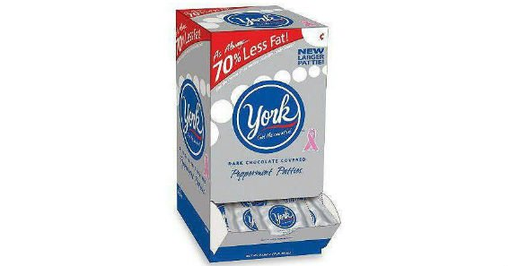 York Peppermint Patties Giveaway