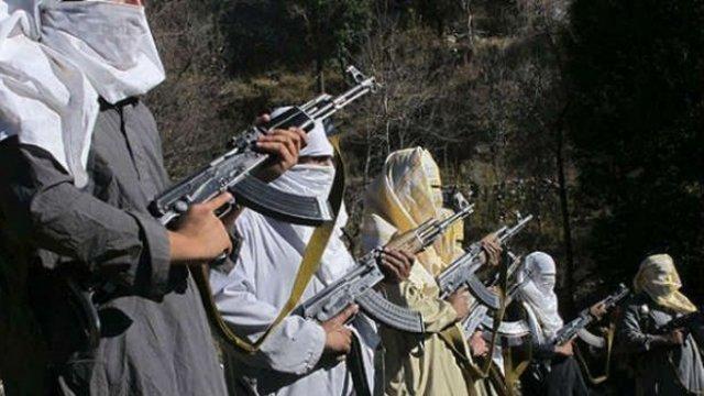 USA lists Pakistan amongst nations providing 'safe havens' to terrorists