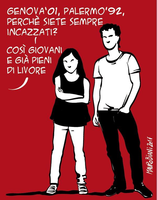 #Borsellino