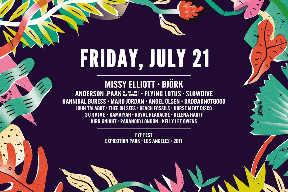 #FYF FEST I'm UP IN DA BUILDING!!!!!!! LETS BANG THIS ISH OUT! Ayyyyye゚ルプマᄒ゚ルプマᄒ゚ルプマᄒ゚ルプマᄒ゚ルプマᄒ゚ヤᆬ゚ヤᆬ゚ヤᆬ゚ヤᆬ https://t.co/caX2pxwdpa