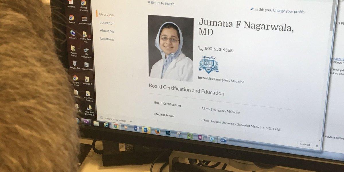 Judge denies bond to doctor in Detroit female genital mutilation case