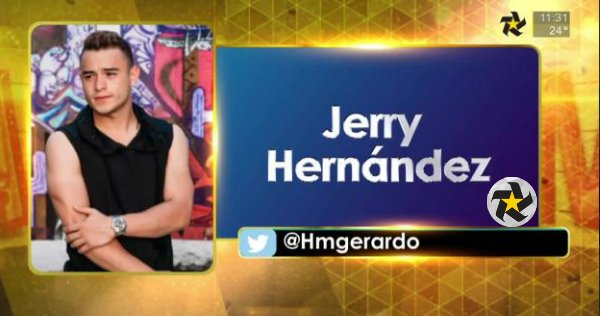 RT @multimediostv: ¡Regresa @HmGerardo a la Televisión!  #Bailadísimo   ➡ https://t.co/9JNkH4iwTE https://t.co/x2qYbkiTpf