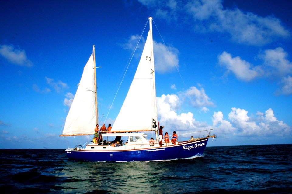 test Twitter Media - Sail Down the Coast of Belize with Raggamuffin Tours https://t.co/9q7gaRvJKq #Belize #SailinginBelize #SailBelize #BelizeSailing #BelizeTour https://t.co/wwdakB91w6