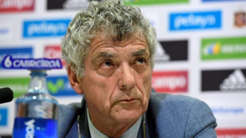 Spain's La Liga draw postponed after arrests