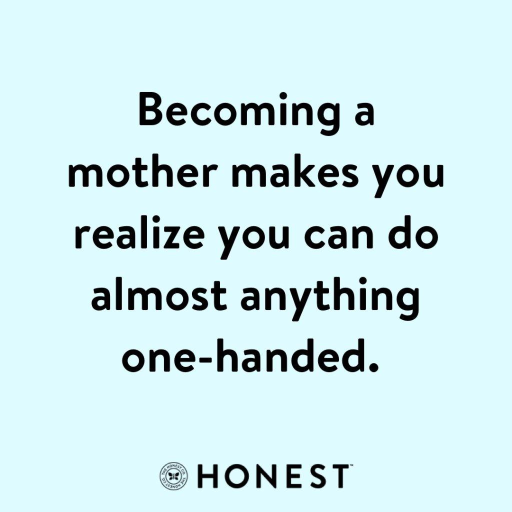 RT @Honest: I'm a parent, what's your superpower? https://t.co/IQvDvzhWaz